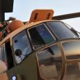 Новый вертолетный отряд в составе двух Ми-171 4 эскадрильи ВВС Ирака прибыл на базу в аль-Такаддуме 7 ноября. Отряд предназначен для обеспечения транспортной поддержки штаба оперативного командования вооруженных сил Ирака […]