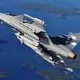 Компания Saab решила разыграть свой последний козырь на главной арене противостояния производителей военной авиационной техники — Индии и Бразилии. Недавняя публикация запроса на информацию по палубным истребителям для ВМС Индии […]