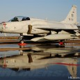 В июльском номере известного журнала Air Forces Monthly опубликована небезынтересная статья о совместно пакистано-китайском истребителе JF-17. Несмотря на явно тенденциозный и местами откровенно рекламный текст, ряд моментов, касающихся истории разработки, […]