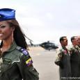 Индийские вертолеты Dhruv терпят мрачную неудачу в Эквадоре, сообщает главное информагентство Пакистана APP. Отдав за Dhruv 50 млн долл., ВВС Эквадора столкнулись с неполадками даже в самой свежей партии из […]