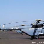 Ми-171 Сенегала