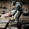 Характер противостояния и итоги практически всех арабских революций этого года определяли не политики, партии, полиция, олигархические кланы или спецслужбы, а позиция армии. И именно от нее зависит теперь будущее региона […]