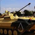 Как сообщает агентство IANS, Индия готовится ремоторизовать порядка полутора тысяч БМП-2 и БМП-2К, поскольку двигатели УТД-20 перестали соответствовать требованиям вооруженных сил. «Нам нужна новая силовая установка мощностью не менее 380 […]