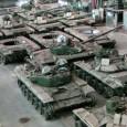 Если у Индии имеются средства для производства боевых танков, то оно будет осуществляться на Заводе тяжелых транспортных средств (HVF) в Авади, неподалеку от Ченнаи. Этот основной завод Ordnance Factory Board […]