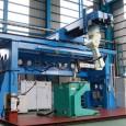 По сообщению газеты «Чжунго чжилян бао», в КНР создан и успешно испытан первый в стране образец аппарата для волоконной лазерной сварки. Предполагается, что это позволит потеснить японских и германских производителей, […]