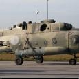 Пять вертолетов Ми-8МТВ-1 (Ми-17), ранее принадлежащих пакистанской армии, в декабре были доставлены в Нидерланды в аэропорт Эйндховен, а затем были перевезены в ангар компании Prüst Holding. Первые два вертолета, доставленные […]
