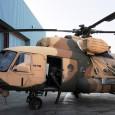 Согласно публикации в апрельском номере журнала Combat Aircraft, в Сербии был замечен иракский вертолет Ми-171 (бортовой номер YI-265), который проходил испытания после установки новых образцов вооружения и интеграции бортовых систем. […]