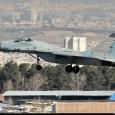 8 февраля 2012 г. официальные иранские СМИ сообщили об окончании ремонта иранского истребителя МиГ-29 (серийный номер 3-6104). Самолет вошел в состав 11-го полка тактических истребителей. Это бывший иракский истребитель, который […]
