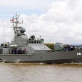 Вьетнамские новинки становятся изощреннее — растетсложность как военных кораблей, так и вспомогательных судов, которые сходят с национальных верфей для ВМС Вьетнама и Вьетнамской береговой охраны. Начав с относительно простых патрульных […]