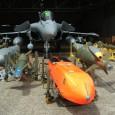 Министр обороны Индии Энтони в конце октября 2013 г. очень сдержанно оценил перспективы скорого завершения переговоров и подписания контракта с Dassault Aviation. Как ранее сообщалось со ссылкой на заместителя командующего […]