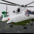 Как сообщается в выпуске за август журнала Air Forces Monthly,16 июня состоялась отправка заказчику первого из двух заказанных Туркменистаном вертолетов AW101.Вертолет имеет регистрационный код EZ-S715 (серийный номер 50245, бывший ZR337). […]