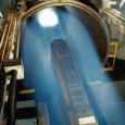"""Согласно сообщению газеты """"Кэцзи жибао"""", в КНР построена уникальная аэродинамическая труба, позволяющая достигнуть скорости потока воздуха в 9М"""