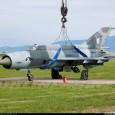 Вопрос о судьбе парка истребителей ВВС Хорватии должен быть решен к первым числам августа, сообщает местная пресса. В конце июня министр обороны Анте Котроманович (Ante Kotromanovic) заявил, что для Хорватии […]