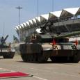 Недавно представленные в Танзании модернизированные танки Тип 59 выглядят весьма впечатляюще. Еще в 2006 г. военный атташе Танзании заявил агентству Kanwa о намерениях модернизировать стоящих на вооружении танков этого типа. […]