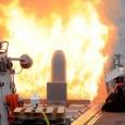 Опубликованы фрагменты требований к универсальным установкам вертикального пуска надводных кораблей, в соответствии с которыми, вероятно, спроектированы УВП новых китайских эсминцев 052D