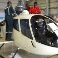 21 декабря 2012 г. ВВС Нигерии получили первые два легких учебных вертолета Robinson R66 и ожидают поставки еще нескольких машин в ближайшие месяцы.