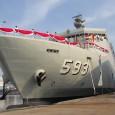 В ходе состоявшейся 8 декабря 2012 г. торжественной церемонии закладки нового учебного корабля ВМС Перу президент Ольянта Умала рассказал о планах обновления флота страны. По его словам, власти намерены приложить […]