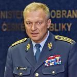 Первый замминистра обороны Чехии Властимил Писек | blesk.cz