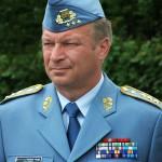 Первый замминистра обороны Властимил Писек