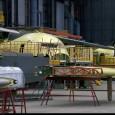 Производственные планы на Ан-148 находятся в полном беспорядке. В сентябре автор посетил цех окончательной сборки компании Антонов в Святошине, в котором имелось только три Ан-148 и два Ан-158. На них было занято не более десятка рабочих.