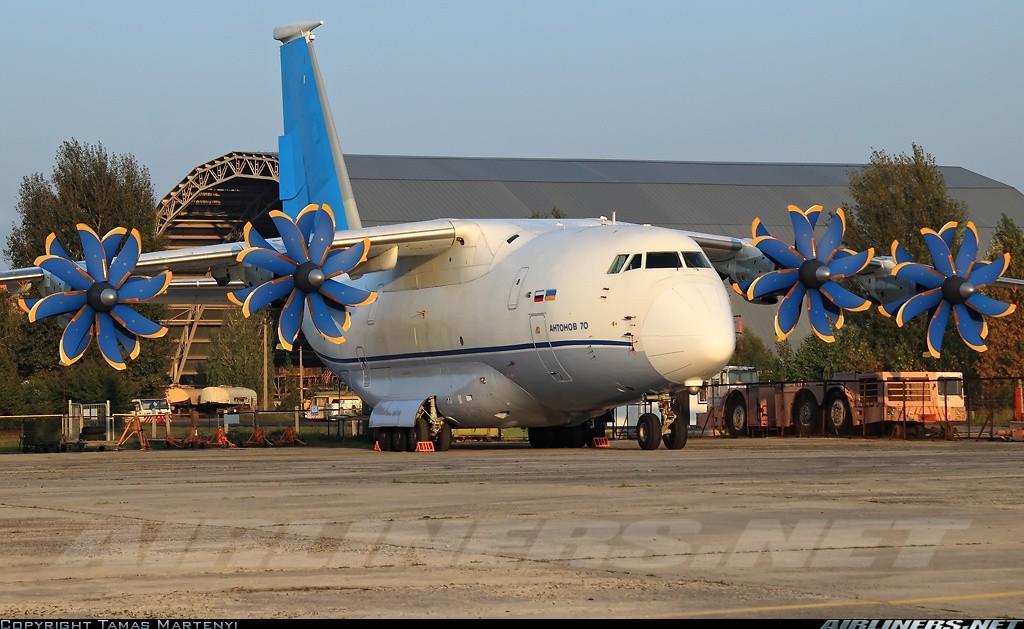27 сентября 2012 г. военно-транспортный самолет Ан-70 впервые поднялся в воздух после двухлетнего перерыва. В 10:53 по местному времени самолет взлетел с заводского аэродрома КБ Антонова в Святошине, и спустя […]