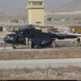 «К счастью, МТВ (Ми-8МТВ) — очень мощный вертолет, и я вновь убедился, что его летные характеристики при полете на одном двигателе феноменальны».