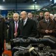 29 декабря с месячной задержкой состоялось открытие новой производственной площадки сербского оборонного холдинга Yugoimport — завода Morava в г. Велика Плана. По данным местной прессы, к сентябрю 2013 г. планируется […]