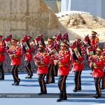 3. Оркестр военных волынщиков