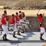 12.  Военный оркестр островов Фиджи