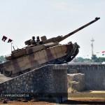 20. ОБТ Nexter AMX-56 Leclerc ВС ОАЭ