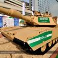 Российский танк Т-90, прошедший испытания в Саудовской Аравии, но так пока и не закупленный королевством, вызывает неподдельное восхищение местных танкистов, ознакомившихся с его возможностями. Об этом П.2 рассказал один из […]