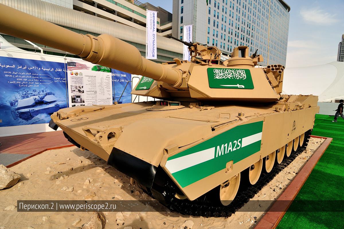 Armée Saoudienne  20130217-IDEX-2013-5894