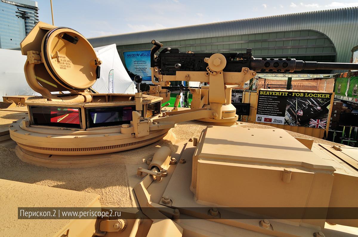 Armée Saoudienne  20130217-IDEX-2013-5897