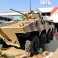 Французский производитель бронетехники Nexter ожидает подписания контракта на поставку вооруженным силам ОАЭ 700 легких колесных бронемашин VBCI для замены стареющих БМП-3 российского производства, сообщил глава французской компании на выставке IDEX-2013 […]