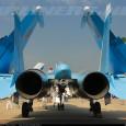 Сайт газеты «Хуанцю Шибао» приводит интересные воспоминания контр-адмирала в отставке Чжэн Мина об обстоятельствах ознакомления китайцев с образцами советской авиатехники в начале 1990-х. Из воспоминаний следует, что палубный истребитель Су-27К […]
