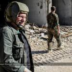 Сирия, Дарайя, март 2013 г. Фото Михаила Леонтьева | bmpd.livejournal.com