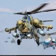 Мегаконтракт с Ираком на сумму в $4,2 млрд на поставку боевых вертолетов и средств ПВО фактически одобрен Багдадом и начнет реализовываться в этом году