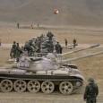 В ходе демонстрации вооружений для командования сухопутных войск Перу, запланированного в рамках международной выставки SITDEF 15—19 мая 2013 г., ожидается жесткое соперничество основных боевых танков: российского Т-90С и нидерландского Leopard […]