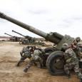 Согласно сообщению газеты «Цзефанцзюнь бао», в ходе проведенных 20 марта учений одного из артиллерийских полков Чэндуского военного округа, проходивших в горной местности, были испытаны новые типы боеприпасов, поступивших на вооружение […]