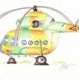 Как подтвердило 3 апреля 2014 г. министерство обороны Венгрии, в целях восполнения текущих потребностей дополнительно закуплено 3 вертолета Ми-8Т. Хотя об этом и не сказано в заявлении Министерства обороны, по […]