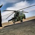 В составе расположенной на передовом аэродроме Газни польской Отдельной группы воздушной поддержки (Independent Air Assault Group, IAAG) служит порядка 300 человек, имеющих боевой опыт. Группа летает на 11 вертолетах Ми-24 […]