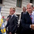 Экс-премьер Словении Янец Янша в начале июня 2013 г. приговорен к двум годам тюремного заключения по обвинению в коррупции при закупках вооружений. Такой вердикт вынес недавно суд Любляны. Согласно ему, […]