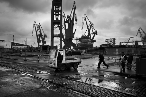 Filip Cwik / Napo Images for Newsweek Polska | napoimages.com