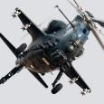 Согласно сообщению газеты «Цзефанцзюнь бао», 21 августа в одной из бригад армейской авиации Гуандунского военного округа боевыми вертолетами WZ-10 впервые были проведены стрельбы «ракетой воздух-воздух нового типа». В результате были […]