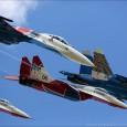 В прошедшие после МАКС-2011 два года отечественная авиационная промышленность окончательно переориентировалась с выпуска преимущественно экспортной продукции на массовое по современным стандартам производство самолётов в интересах российских ВВС