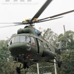 Thai RTA Mi-17 1