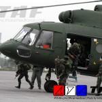 Thai RTA Mi-17 10