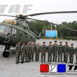 Thai RTA Mi-17 12