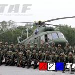 Thai RTA Mi-17 13