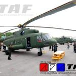 Thai RTA Mi-17 2